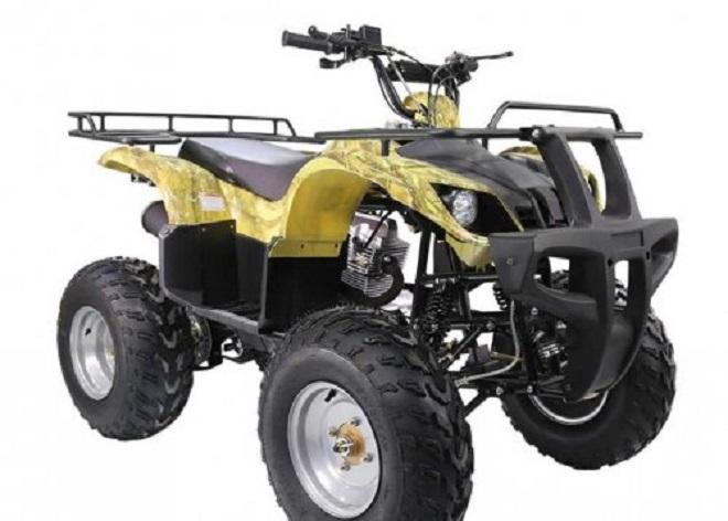 Квадроцикл Сталкер 250