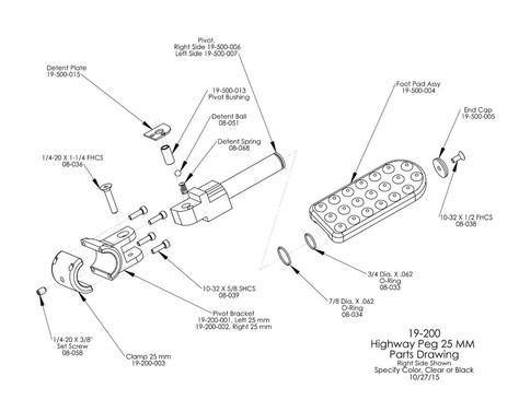 47537500019-200_Highway_Peg_Parts_Drawing