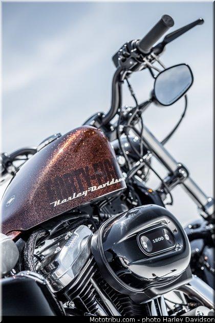 Harley Davidson Forty Eight Hd Wallpaper Mototribu Harley Davidson 2014 La Gamme