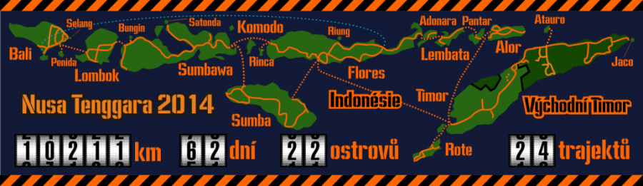 MOTOTRIP.ASIA mapa 2014