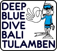 DEEP BLUE BALI DIVE
