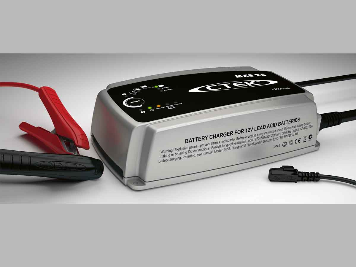 12 volt und 7 anper batterien gell 2003 ford escape alternator wiring diagram batterie ladegerät ctek mxs25 profi werkstatt bis 500ah