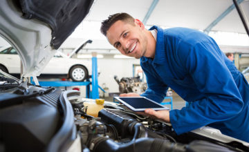 pre purchase auto inspection