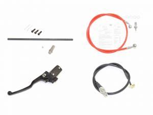 Ducabike Hydraulic Clutch Kit: Monster 821