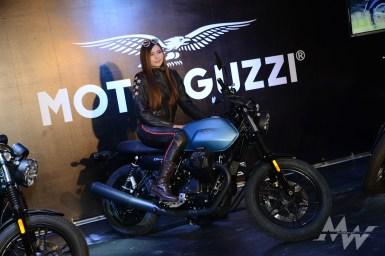 Motowind Aprilia X MotoGuzzi聯合發表會 17.07.15_-55
