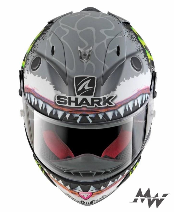 Motowind_SHARK Race-R Pro Lorenzo White Shark_2017.7.13_-3