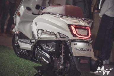 SUZUKI Saluto125 2020上市發表會_-4
