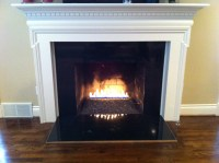 Vented and Vent Free Gas Fireplaces