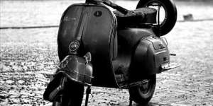 bajaj chetak - most loved indian scooter