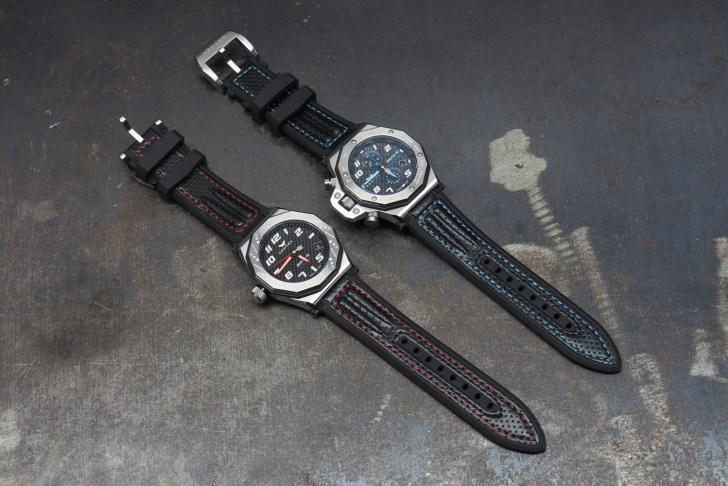 ライダー専用腕時計MOTO-Rは発売時話題になりました