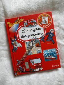 mots-d-maman-l'imagerie-des-pompiers-fleurus-livre-test-avis