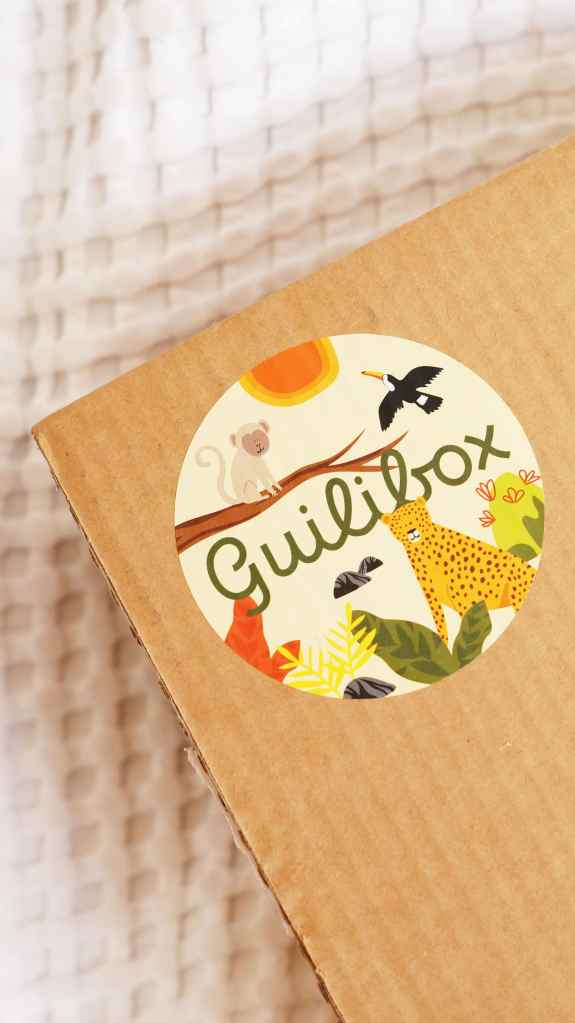 guilibox septembre