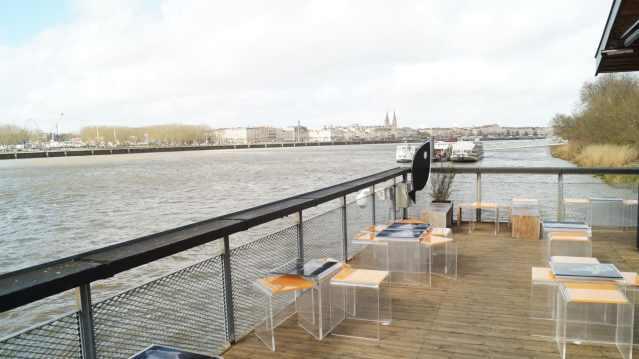 Bordeaux L'Estacade