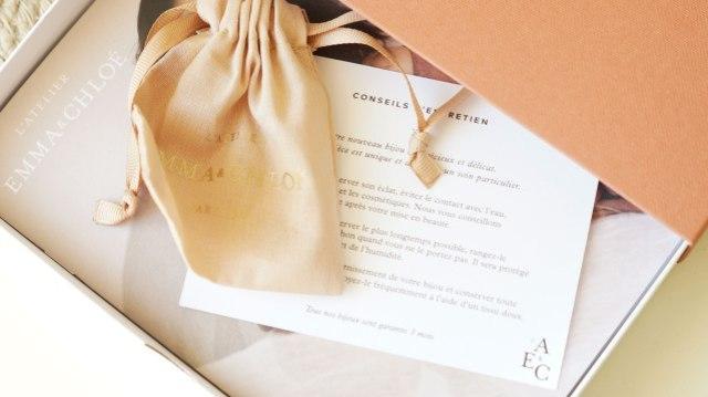 La box d'Emma&Chloé