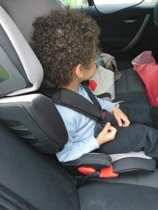 siège auto Xenon 1