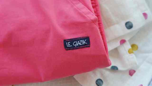 tenue le glazik 1