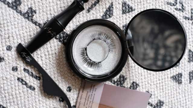 eyeliner magnétique