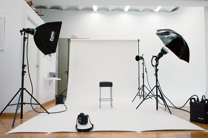 5 tcnicas de iluminacin para fotografas de retrato
