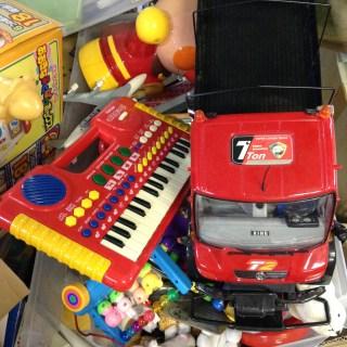 おもちゃ、キッチンスケール、体重計、時計