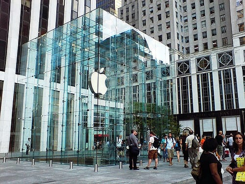 Apple Crushes It and It's All About Services, Plus Final Hints on Tesla