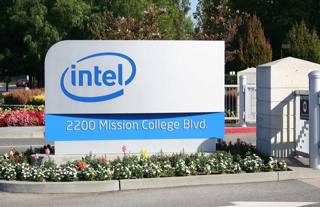 Intel, AMD, Square, Acadia, & Facebook: Breaking Down or Breaking Out?