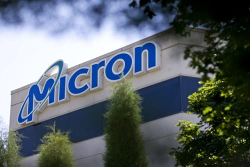 Micron's Stock May Still Have Much Further To Fall