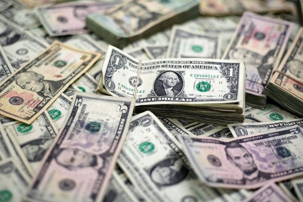Prediction #8 - The U.S. 10 Treasury Yield Falls to 2.3% in 2019