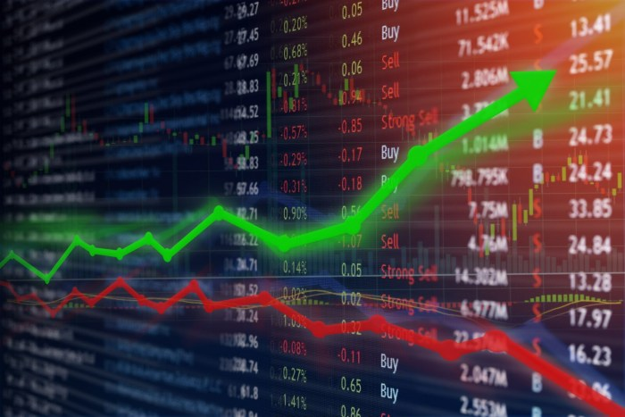5 Stocks To Watch For the May 16 Trading Session