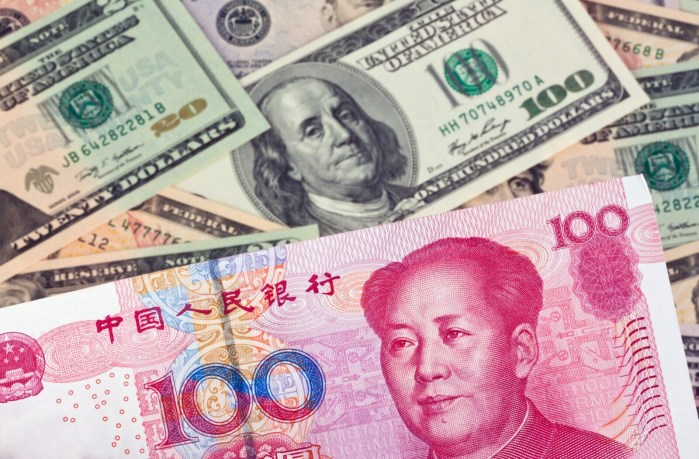 Stocks Rally But Fail To Impress As China's Currency Weakens