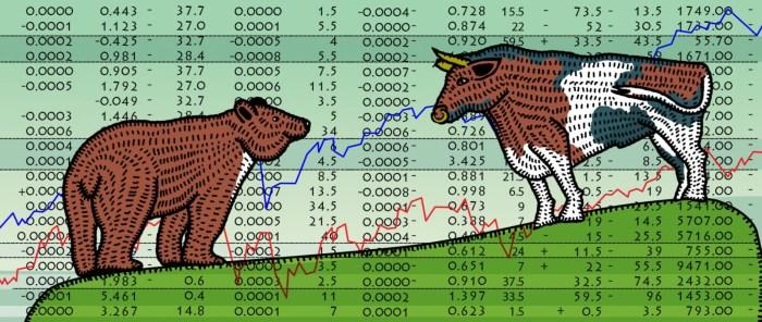 10 Monster Stock Market Predictions For 2021