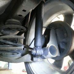 Ford Ka Front Suspension Diagram Autometer Electric Oil Pressure Gauge Wiring Mot Testing
