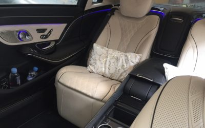 MAYBACH-INTERIOR