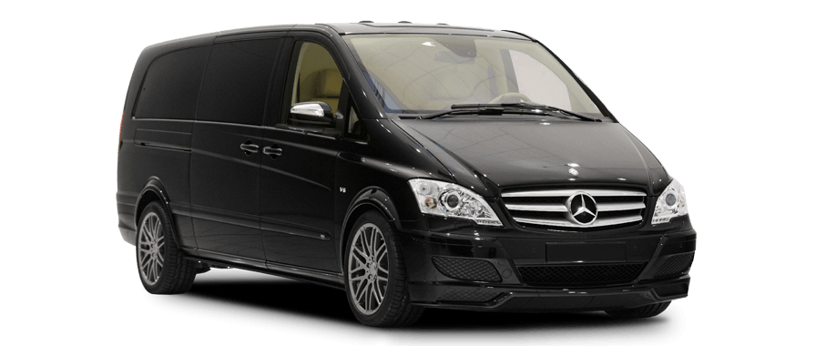viano hire prague