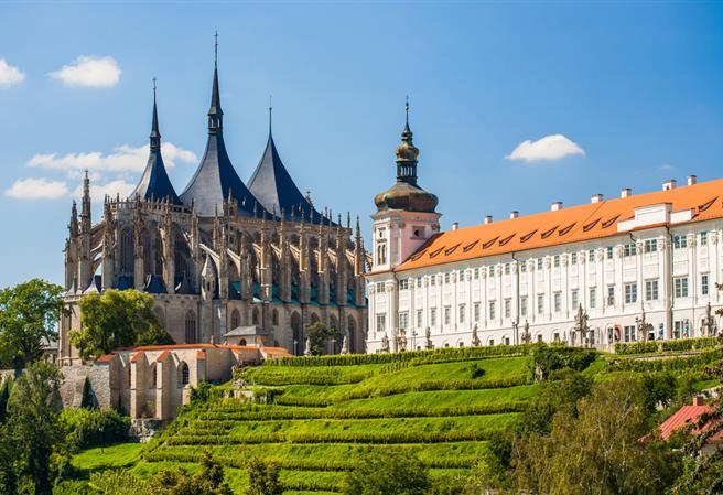 How to get to Kutna Hora from Prague