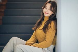 """Lee Ha Nee looked back on herself thanks to the film 'Black Money' director Jung Ji-young"""""""
