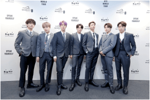 '2019 KBS Song Festival' Final Lineup Revealed, From BTS to Song Ga In.