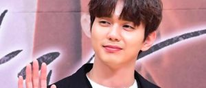 Yoo Seung-ho to drop out of film 'Firefighter' due to schedule issues and COVID-19