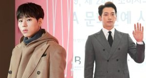 ZICO & Rain to join 'I-LAND' as mentors?