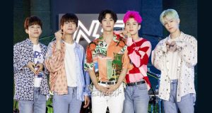 N.Flying's upcoming album 'So, 通', inspired by the era of soulless communications