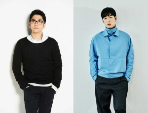 Lee Juk released LYRICINEMA for 'The Things We Took For Granted'… John Park participated