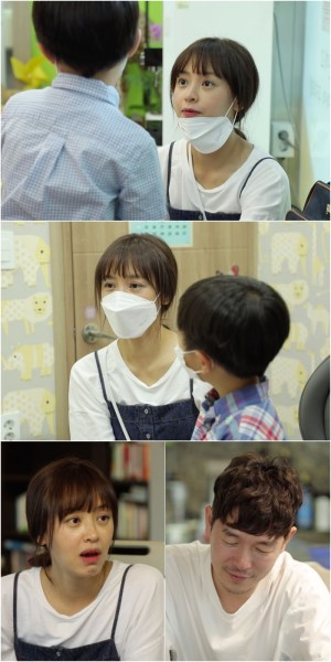 'Salimnam 2' Kang Sung-yeon, Shocked by Pediatric Examination...Actress → Housewife 'Realistic Awareness Time'