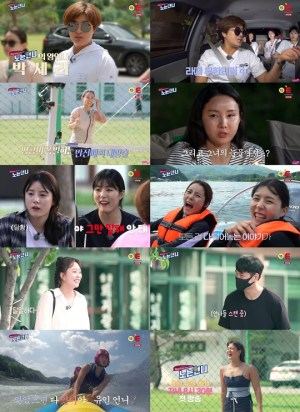 """From 'Playing sister' Park Se-ri's """"In my generation~"""" to Moon Sung-gon's sweet greeting Gwak Min-jung... 6-person 6-color teaser released"""