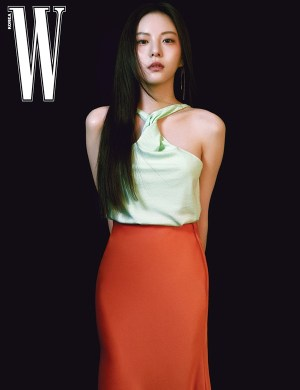 Lee Yeol-eum, from girl to lady... Chic 200% charge completed