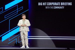 Big Hit recorded high revenues on the first half even with Covid-19... In the 4th Quarter BTS New Album Comeback Announcement [Overall]