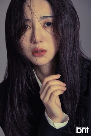 """Kwon Min-ah """"The way of happiness is 'practice'"""""""