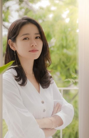 """Son Ye-jin """"'Hurt by heart', one of the proposed works"""""""