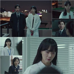 Significant steps made by the comfort of Bae Doo-na and Jo Seung-woo in 'Stranger 2'