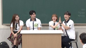 'Knowing Brother' Lee Sang-yi,'Rain' cover dance → Voice imitation