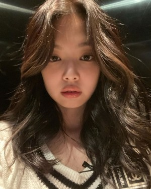 BLACPINK Jennie, charming young lady without humiliation even if taken from the bottom