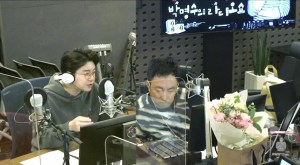 """'Radio Show' Kim Tae-jin """"Park Myung-soo said me to refrain from buying expensive birthday gifts because he is rich"""""""